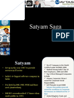 Satyam CSR