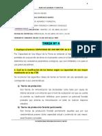 TAREA  Nº 4  DERECHO AGRARIO Y FORESTAL