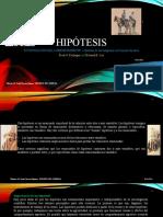 Hipótesis ORIGINAL