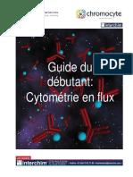 Guide du debutant-cytometrie en flux - Interchim