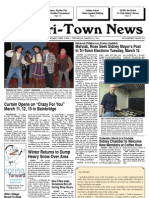 Tri-Town News March 10, 2011
