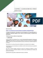 MATRIX BUSCADORES DE LA VERDAD