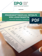 EPC_Whitepaper_Master data in logistics_GER