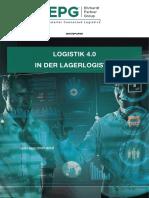 EPC_Whitepaper_Logistics 4.0_GER