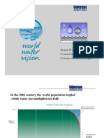 cosgrove water management