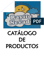 CATÁLOGO RAYITO NEVADO-1