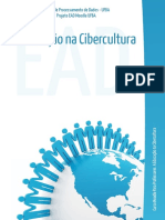 A Educação na cibercultura(1) UFBa-CPD