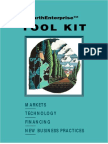 earth enterprise tool kit