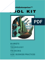 earth enterprise tool kit