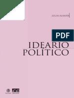 Ideario Politico - Lucas Alaman