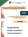 Geografia - Panorama Energético