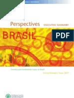 forestry in brazil