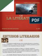 LITERATURA   15 de abril leer y copiar en el cuaderno
