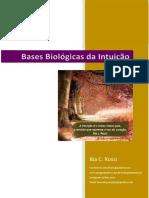 Bases Biológicas da Intuição
