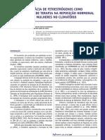 fitoestrogenos climaterio