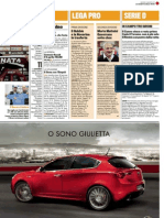 La Gazzetta Dello Sport 10-03-2011