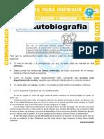 Ficha-La-Autobiografia-para-Sexto-de-Primaria