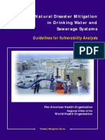 Water and Sewerage Book