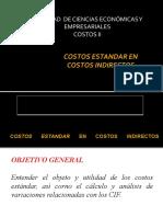 TEMA 04.01. COSTEO ESTANDAR CIF