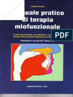 15. Manual de Terapia Miofuncional