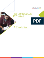01 Checklist Cv