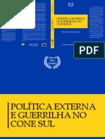 Política externa e guerrilha no Cone Sul