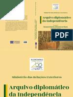 Arquivo Diplomatico Da Independencia Vol 5-Embaixa