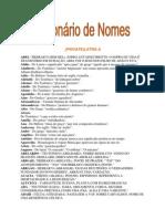 2985929-Livro-O-Significado-dos-Nomes-Dicionario-de-Nomes