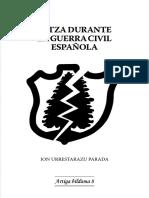 URRESTARAZU PARADA, ION-Altza durante la guerra civil española-2020