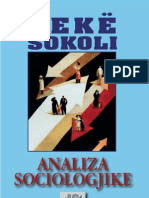Analiza sociologjike