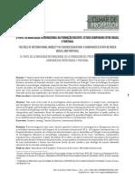 o Papel Da Mobilidade Internacional Na Formação Docente%3a Estudo Comparado Entre Brasil e Portugal