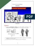 Pronation Douloureuse