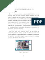 DISPOSITIVOS FUNDAMENTALES DEL CPU