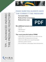 Nira Dynamics - Brochure