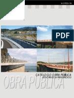 Catalogo Obra Publica