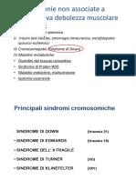 Sindrome di Down