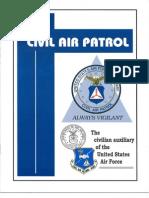 CAPM 50-2, Civil Air Patrol
