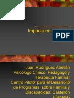 impacto familiar