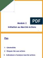 Module 2_Initiation au Marché Actions_HETEC 2021