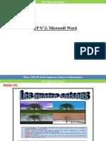 TP2-Microsoft-Word
