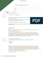Exercícios de Fixação CDC - Módulo III