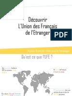 UFE - Presentation - Générale