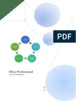 principios eticos en diferentes profesionales