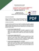 GUIA DEL ESTUDIANTE Y PADRES SEXTO A