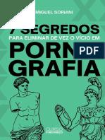 7 Segredos para se livrar da Pornografia