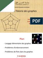 Théorie Des Graphes s5