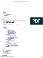 Spécification des tuyaux API 5L (mise à jour en 2020) - Octal Steel