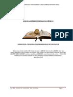 NOTAS SOBRE SIMBOLOGIA E TIPOLOGIA BÍBLICA – 06 04 17