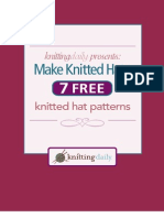 7free Knitted Hats