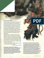 D&D 5 - Sangdragon